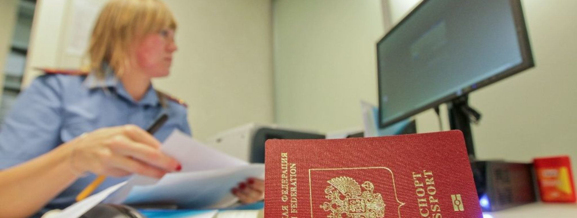 Как быстро сделать загранпаспорт в санкт петербурге