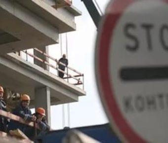 Мигранты остаются на территории РФ