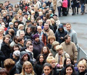 Новое отделение УФМС в Екатеринбурге стало поводом для недовольства местных жителей