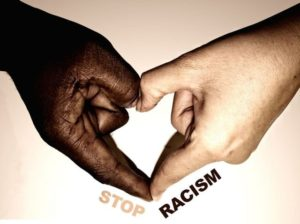 против расизма