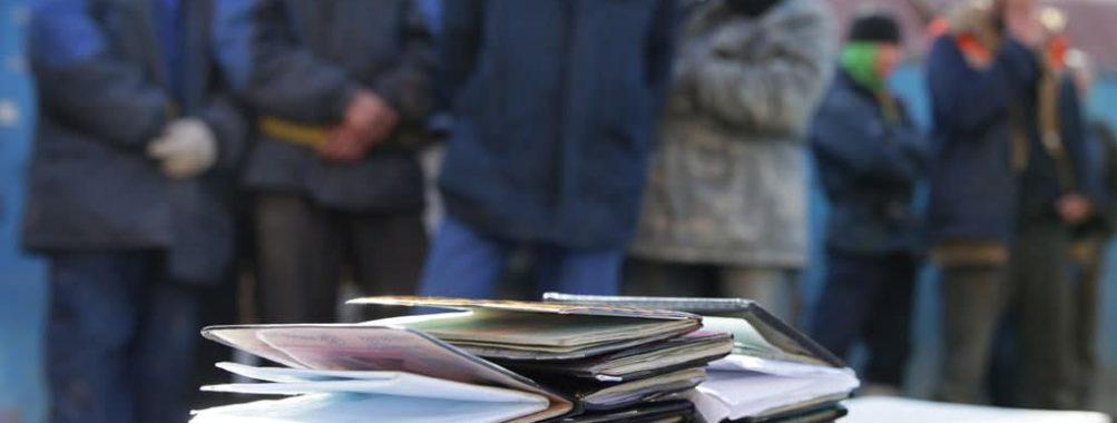 Вступили в силу поправки о выдворении мигрантов