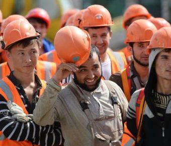 Рост экономики зависит от мигрантов?