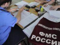 Как продлить срок пребывания в РФ?