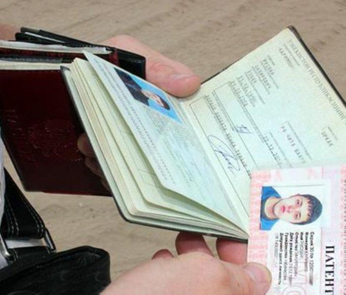 Отсрочка депортации из россии