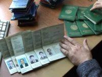 В Петербурге высокопоставленная сотрудница управления миграции в составе преступной группы легализировала мигрантов