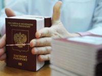 Тысячи крымчан могут остаться без российского гражданства