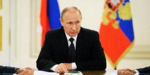Путин настаивает на наведении порядка в миграционной сфере