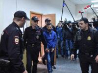 Братья Азимовы распрощались с российскими паспортами