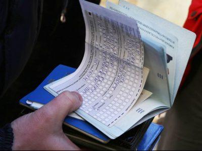 Временная регистрация заменяет прописку при поступлении