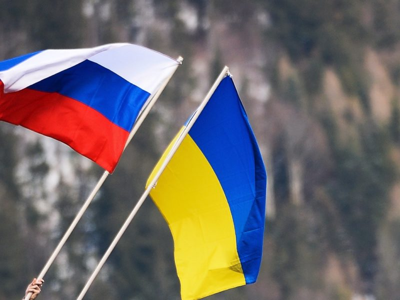 Росстат: в 2018 году украинцев стало на треть меньше