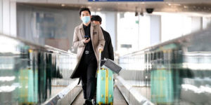 Сняты ограничения на въезд для иностранных специалистов