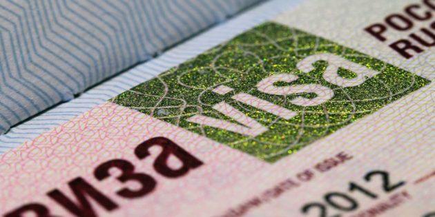 В России появится единая электронная виза
