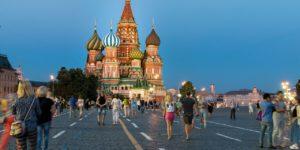 Путешествие в Россию станет значительно доступнее с новой электронной визой